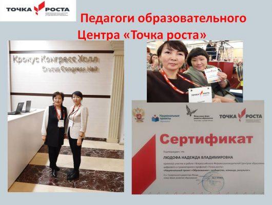 Людофа НВ в Москве