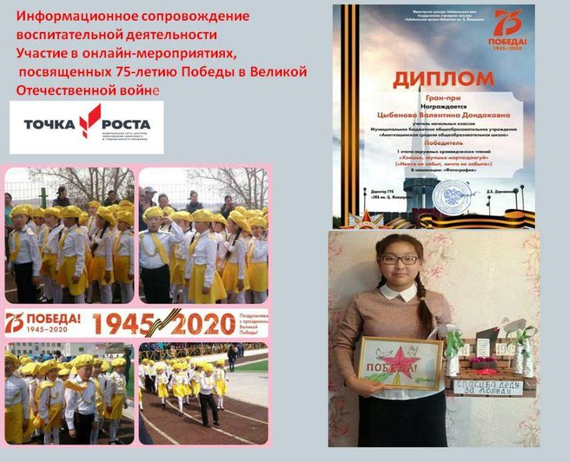 ТР Меропр к ВОв